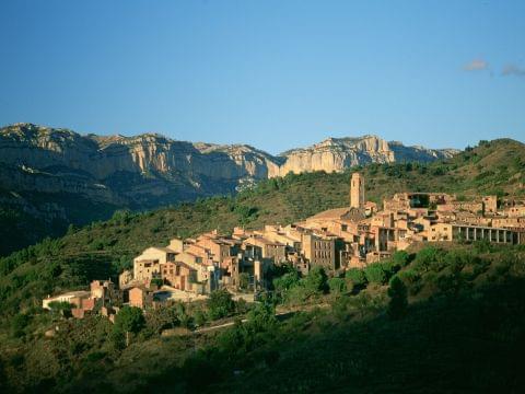Priorat (Gratallops - Torroja - La Vilella Alta - La Vilella Baixa