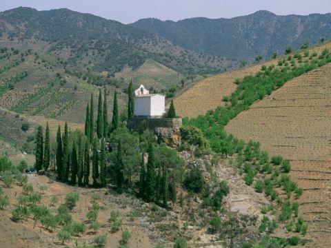 Priorat (Falset - Marçà - La Torre- Pradell - Porrera - Falset)