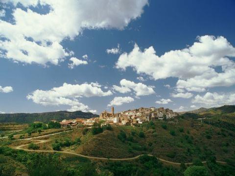 Ruta Paisajes del Vino del Priorat