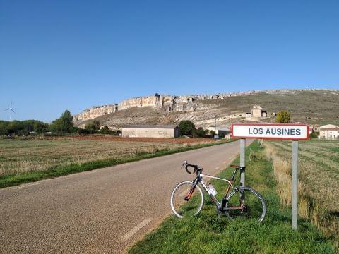 Ibeas de Juarros - Torrelara - Burgos (11/10/19)
