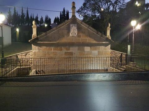 RONDA POR ALCÁNTARA
