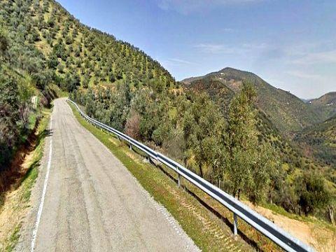 Cerro de las Obejuelas