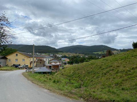 Ruta Gouño Blanco