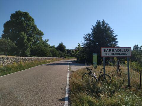 Ibeas de Juarros - Barbadillo de Herreros (20/07/20)