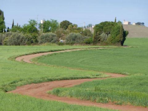 Vía Verde de Poblete – Ciudad Real