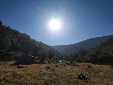 MTB BDH - La Secada - Chirriero (24/07/20)