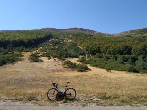Barbadillo de Herreros - Valle del Sol (06/09/20)