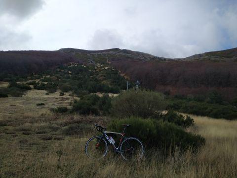 Barbadillo de Herreros - Valle del Sol (08/11/20)
