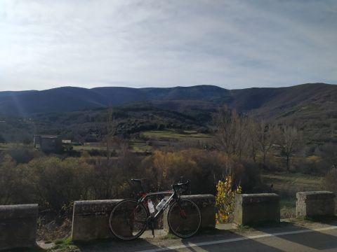 Ibeas de Juarros - Valle del Sol (29/11/20)