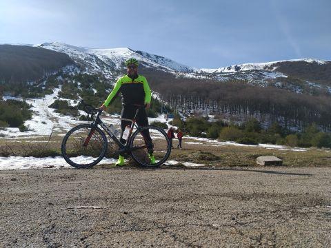 Ibeas de Juarros - Valle del Sol (15/02/21)