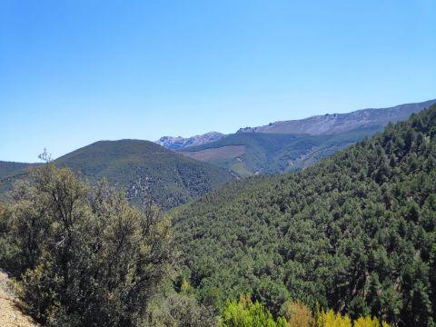 TransGranada-Vuelta a la provincia de Granada