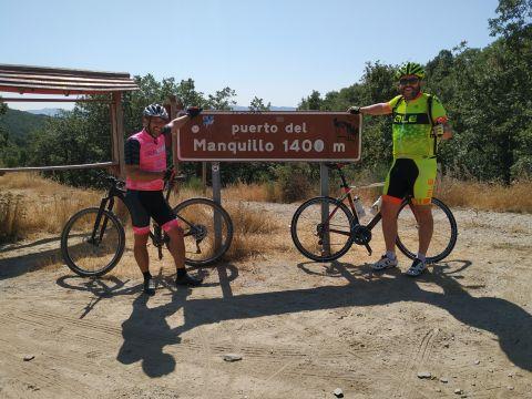 Barbadillo de Herreros - Pineda de la Sierra (28/08/21)