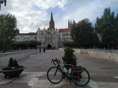 Burgos - Mansilla de Burgos (06/09/21)