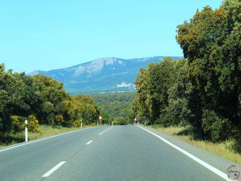 RVCPortillo  Por la ruta imperial y Villalba