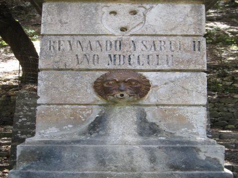 Serra de Tramuntana - Sud