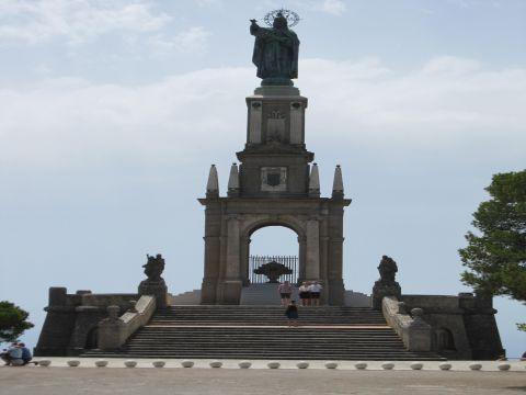 Monestir de Sant Salvador