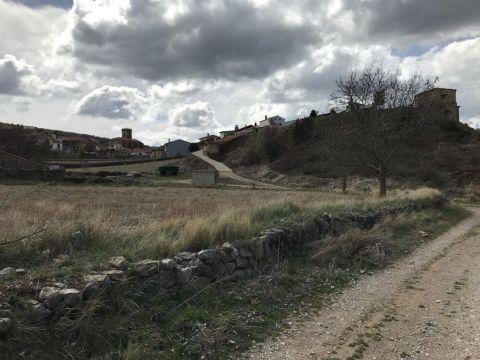 La Yesa-Bajo Aragón