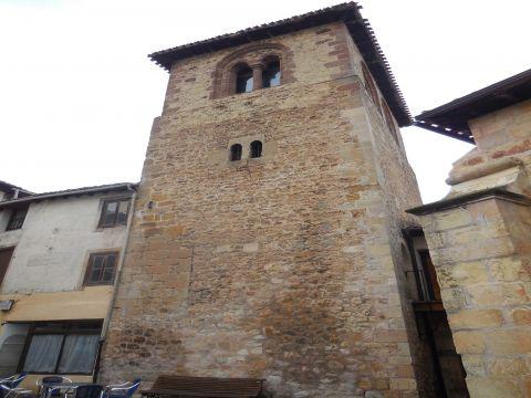 Torre de S. Juan (Museo de la Resina)