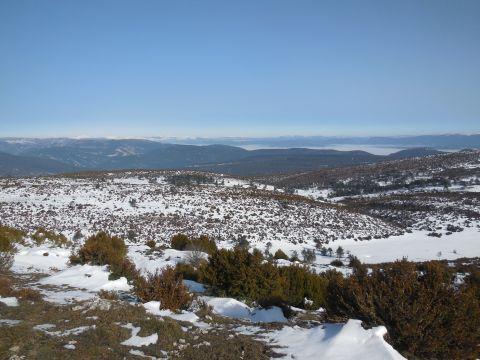 Prado de la Sierra de Oña