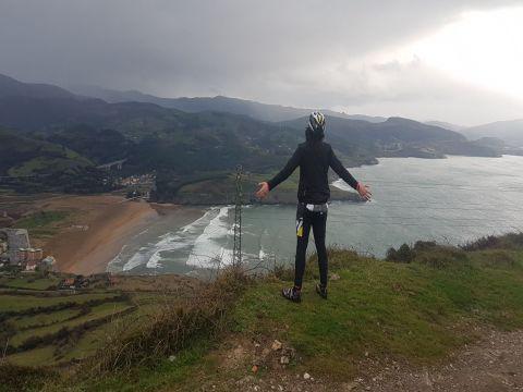 Portugalete - Serantes - Punta Lucero - Portugalete