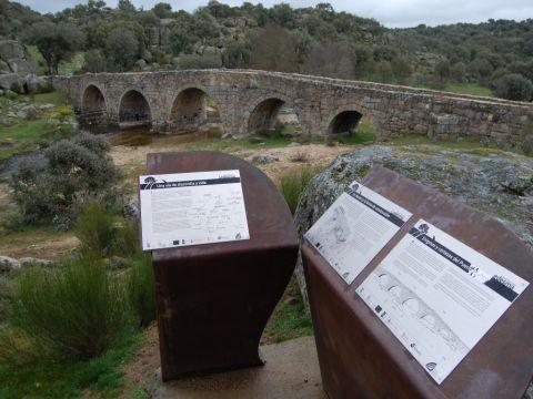 1. Camino del Puente Mocho