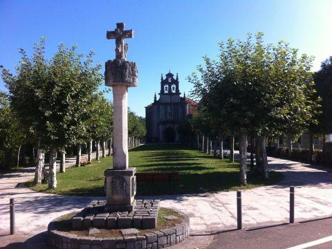 Guriezo - Campo Layal - Karrantza - Guriezo