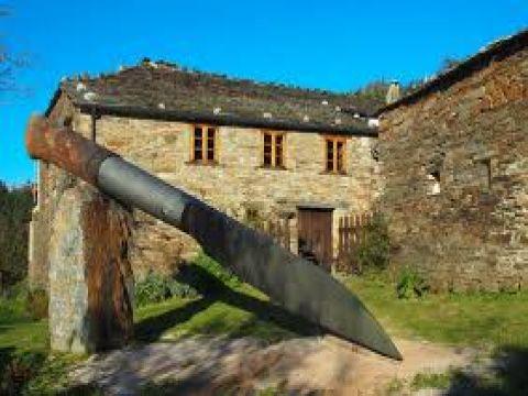 Museo de la Cuchilleria Taramundi