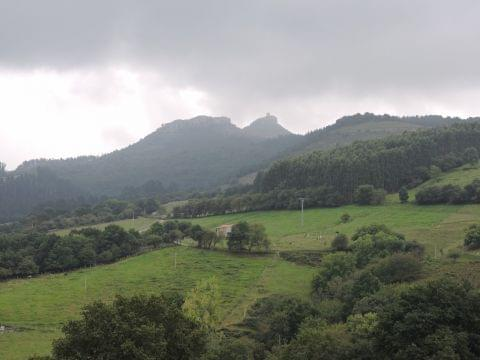 Castro - Laredo - Ampuero - Guriezo - Castro