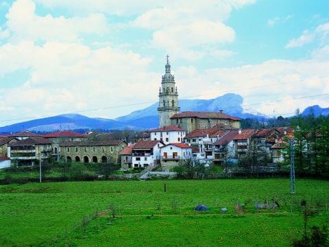 Lemoa - Durango - Urkiola - Lemoa