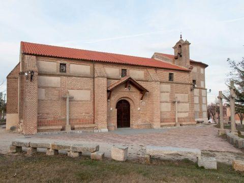 San Morales Cantalapiedra