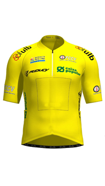 MAILLOT LIDER CICLO-CROSS