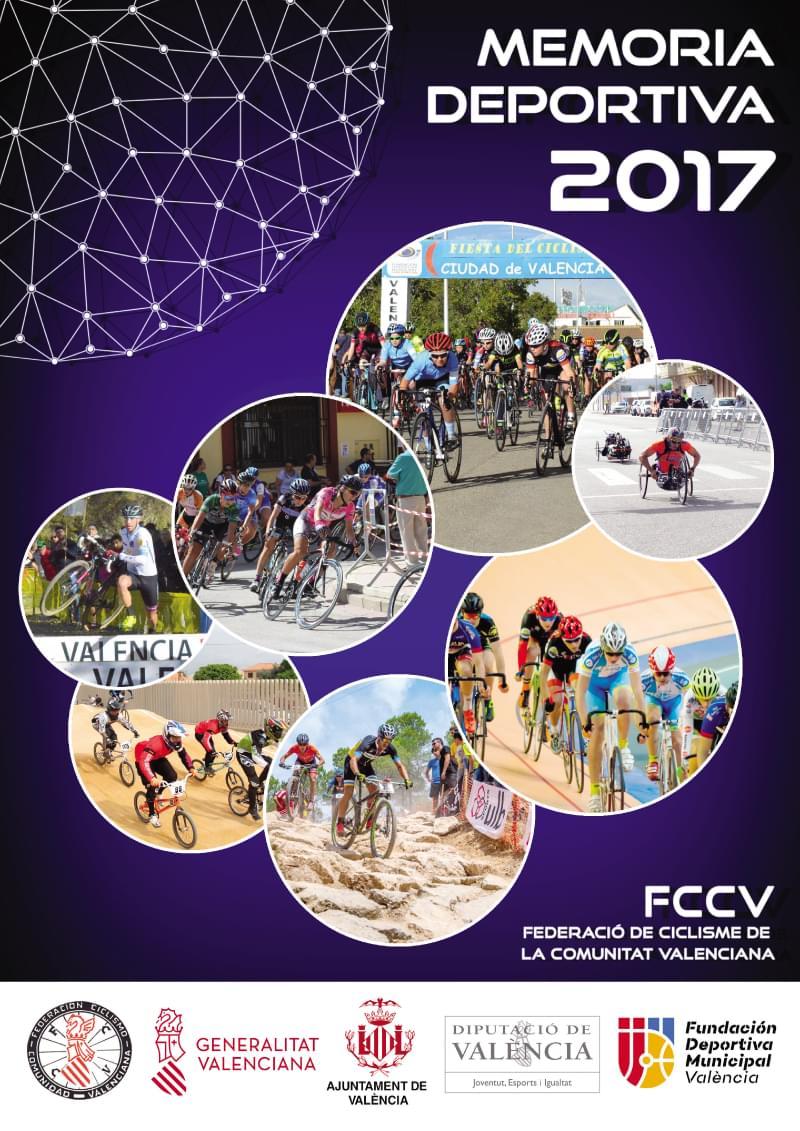 MEMORIA FCCV 2017