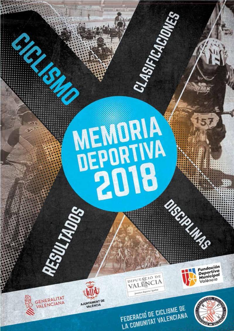 Memoria FCCV 2018