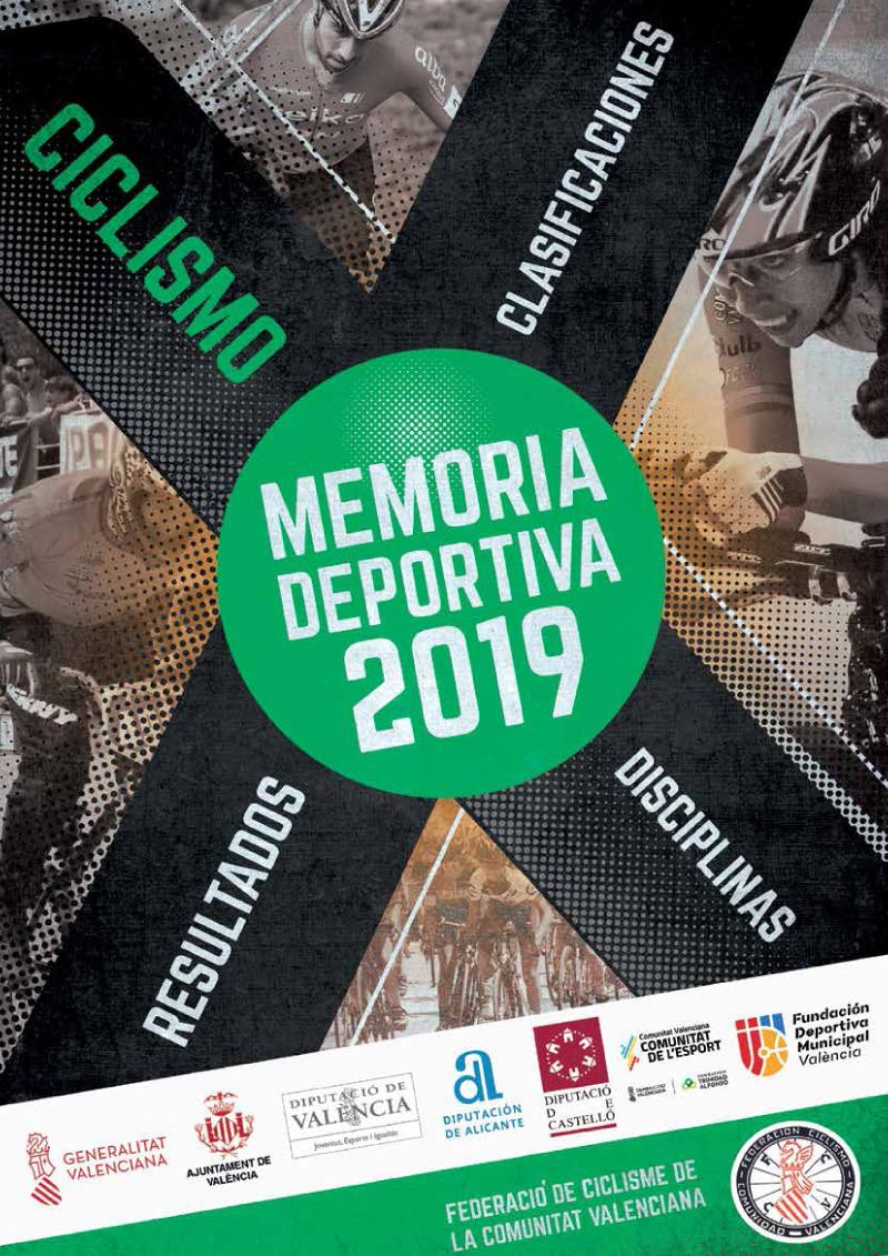 Memoria FCCV 2019