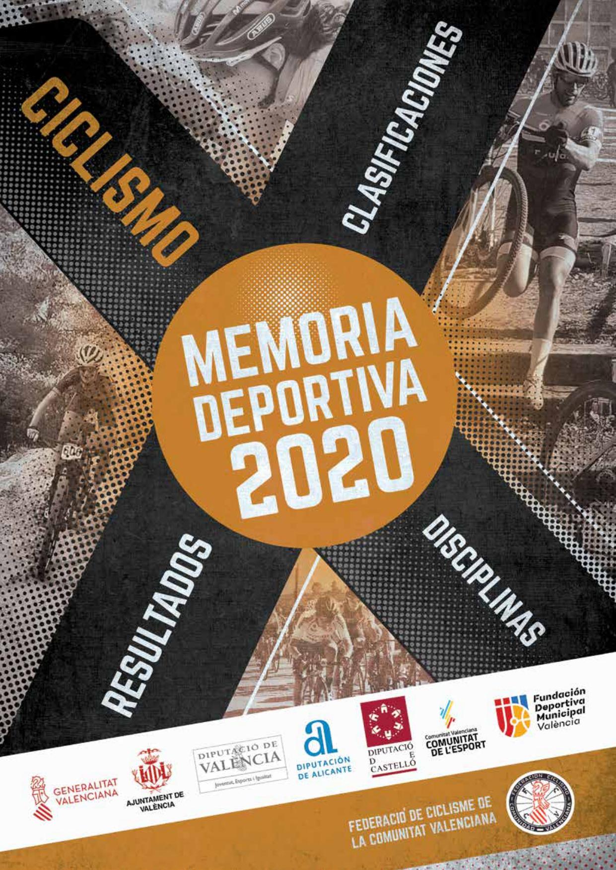 Memoria FCCV 2020